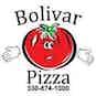 Bolivar Pizza logo