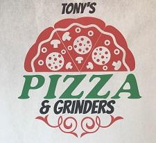Tony's Pizza & Grinders