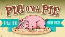 Pig On A Pie
