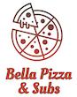 Bella Pizza & Subs logo