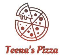 Teena's Pizza