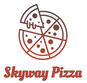 Skyway Pizza logo