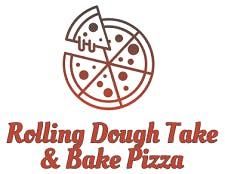 Rolling Dough Take & Bake Pizza