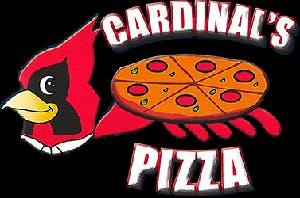 Cardinal's Pizza