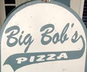 Big Bob's Pizza logo