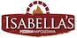 Isabella's Pizzeria Napoletana logo