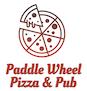 Paddle Wheel Pizza & Pub logo