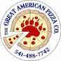 The Great American Pizza Company logo