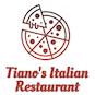 Tiano's Italian Restaurant logo