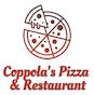 Coppola's Pizza & Restaurant logo