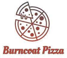 Burncoat Pizza