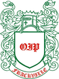 Original Italian Pizza Restaurant logo