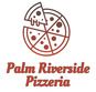 Palm Riverside Pizzeria logo