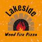 Lakeside Wood Fire Pizza logo
