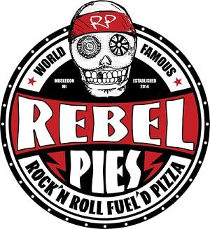 Rebel Pies