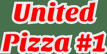 United Pizza #1