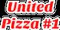 United Pizza #1 logo