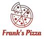 Frank's Pizza logo