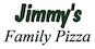 Jimmy's Family Pizza logo