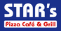 Stars Pizza Cafe & Grill logo