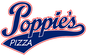 Poppie's Pizza logo