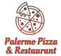 Palermo Pizza & Restaurant logo