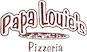 Papa Louie's Pizzeria logo
