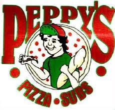 Peppy's Pizza