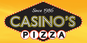Casino's Pizza logo