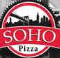 Soho Pizza logo