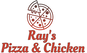 Ray's Pizza & Chicken  logo