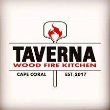 Taverna Wood Fire Kitchen