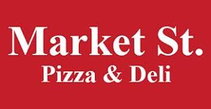 Market St Pizza & Deli