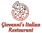 Giovanni's Italian Restaurant logo