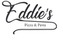 Eddie's Pizza & Pasta logo