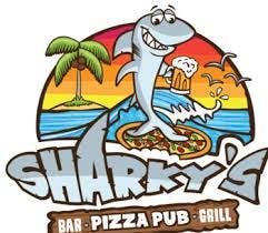 Sharky's Pizza Pub