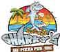 Sharky's Pizza Pub logo