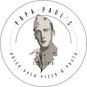 Papa Paul's Brick Oven Pizza & Pasta logo
