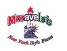 Moravela's Pizza