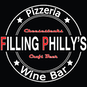 Filling Philly's Westside Pizzeria logo