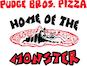Pudge Bros Pizza - Monaco logo