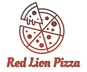 Red Lion Pizza logo