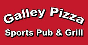 Galley Pizza