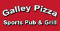 Galley Pizza logo