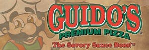 Guido's Premium Pizza