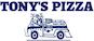 Tony's Firehouse Grill & Pizza logo