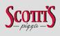 Scotti's Pizza logo