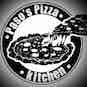 Paso's Pizza Kitchen logo