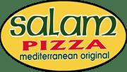 Salam Pizza Mediterranean Original