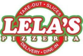 Lela's Pizzeria